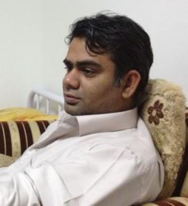Ali Kashif